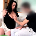 Fakings Sofia MILF – Me he follado a un amigo de mi hijo!