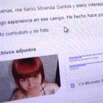 Fakings – Castings de FAKings – Se buscan chicas para línea erótica: Miranda Santos, una gallega despistada está interesada en la oferta