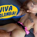 Cumlouder – An Enjoyable Colombian Anal – Veronica Orozco