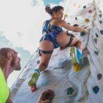 DigitalPlayGround – Bouldering Booty – Abella Danger