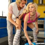 Bangbros – Tiffany Squirts on Her Step Brother's Cock – Tiffany Watson