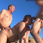 Fakings – Muy Voyeur – Mi marido me busca en la playa nudista una buena polla joven y dura. Somos Carol y Alberto, ¿te apuntas?