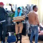 Madlifes – Llegan las pizzas, los DJs y Mariposa… Desmadre ! –  Fiestas Madlifes