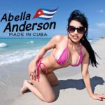 Cumlouder – Abella Anderson – Cuban Dance