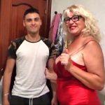 Fakings – Señora Concha 62 años, divorciada. A la Señora Concha siempre le han gustado los yogurines – Club Maduras