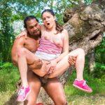 Porndoe Premium – Francesca Di Caprio – All The Way Up! – Chicas Loca