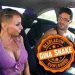 Cumlouder – Gina Snake – Pasajera 01
