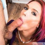 My First Sex Teacher – Anna Bell Peaks – Naughty America (27/07/18)