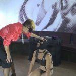PepePorn – Ana la Ama y Roberto su perro, juegos de sumision – Fantasias Cumplidas