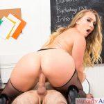 My First Sex Teacher – AJ Applegate – Naughty America (02/08/18)
