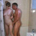 Aquí te pillo, aquí te cepillo!!! Uno rápido y de calidad en la ducha. Salva puede con todas ;)
