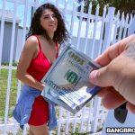 BangBros – Gabriela Lopez – Fucking The Hottest Flower Girl