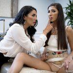 Brazzers – Gianna Dior & Missy Martinez – The Naughty Nanny: Part 1
