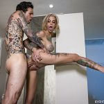 Brazzers – Bonnie Rotten – He Came At Night: Part 3