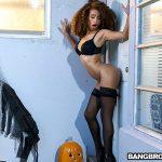 BangBros – Cecilia Lion – Naughty Cecilia Gets The Perfect Treat