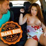 Cumlouder – Diana Rius – Passenger 05 – Diana Rius