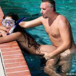 Brazzers – Eliza Ibarra – Diving for a Good Dicking