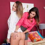 Reality Kings – Evelin Stone & Helena Price – Get Me Ready