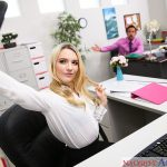 Naughty America – Kenna James – Naughty Office (23/11/18)
