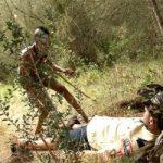 Fakings – Sexo Zulú con Bianka de la selva. ¿Dr. Kevin White, supongo? – Follame tonto