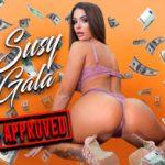 Cumlouder – Susy Gala – Préstamo a todo gas
