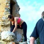 Fakings – Cuerpo virginal y perfecta golosina, Ashley Woods vuelve a caer en nuestras garras – Follame tonto