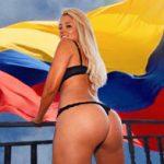 Cumlouder – Culazo Colombiano – Milena
