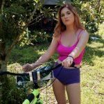 Mofos – Kara Lee – Bike Rider's Dream