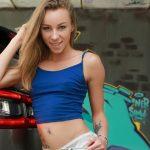 Mofos – Barcelona Babe Mike – Angel Emily