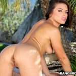 BangBros – Anal Queen Can't Stop Squirting – Adriana Chechik