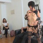 ¡¡Vuelve la ESCUELA DE FAKINGS!! Pepe Polla y Alexia Madrid dan una auténtica LECCIÓN DE SEXO a la casi-virgen Patricia y Shinchán el chino tímido. SPOILER: Acaban uniéndose a la fiesta ;)