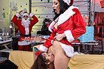 Bang Bros – Bad Elves Get Laid – Crystal Rush Kira, Perez
