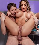 Brazzers – Yes, In Front of My Salad – Cali Carter