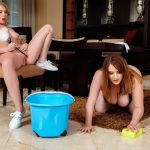 RealityKings – Rich Girl and Her Maid – Maggie Green – Dixie Lynn