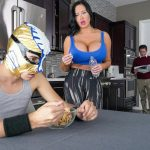 Reality Kings – Fuckstyle Wrestling – Sybil Stallone