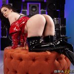 Brazzers – Pump Up The Volume – Violet Smith