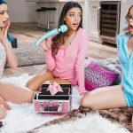 Reality Kings –  Pick Your Pleasure – Harmony Wonder, Katie Kush, Jewelz Blu