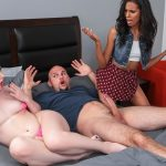 RealityKings – Conference Call – Arietta Adams – Kylie Le Beau