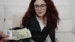 Dinero + pollas. Mezcla ideal para desflorar a TEENS de 18 añitos. Ishtar, casi virgen, solo ha follado con un chico antes… «bueno dos ji ji ji»