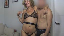 Clases de sexo, Veronika la madurita VS Chavalito inexperto.