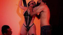 Sexmex – Sado – Doble Penetración – Teresa Ferrer
