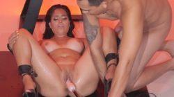 Sexmex – Esclava Sexual – Silvia Santez