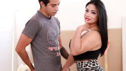 Sexmex – Sexo Por Conveniencia Con El Albañil – Mia Sanz