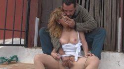 Llegar y catar el material, Quimica Sexual en el encuentro de la MILF y el Ermitaño.