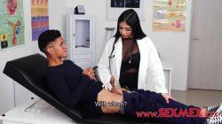 Sexmex – VECINAS CALIENTES 3 – LA DOCTORA CITAH – CITAH